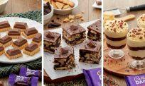 Memang tak cukup sebalang, 8 resipi biskut guna coklat Cadbury yang sedap tak terkata