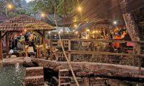 Restoran unik sekitar Kuala Lumpur dan Selangor harus dicuba lepas tamat PKP