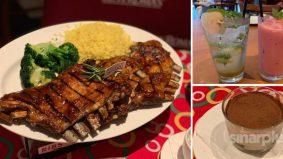 Set Ramadan Tony Roma's, sedia hidangan lebih besar