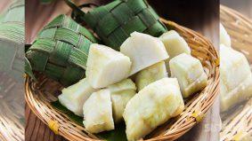 5 petua elak ketupat nasi cepat rosak, tidak tahan lama