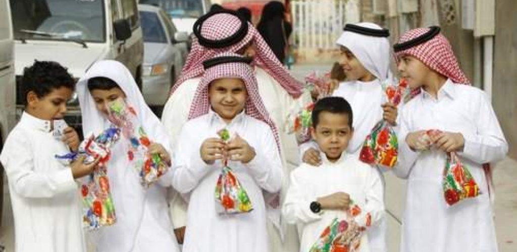 Sambutan Aidilfitri di seluruh dunia, tradisi berbeza tapi tetap meriah
