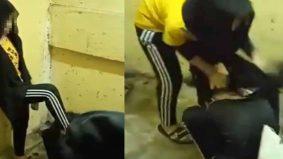Cemburu abang angkat, budak perempuan 12 tahun cedera dipukul rakan sekolah