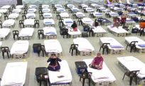 Aktiviti berselawat di semua PKRC, setiap Jumaat. Antara 32 kelebihan selawat…