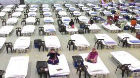Aktiviti berselawat di semua PKRC, setiap Jumaat. Antara 32 kelebihan selawat...