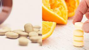 Vitamin C baik untuk tingkatkan sistem daya tahan badan, awas jika berlebihan