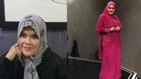 """""""Naik darah saya""""- Penyanyi Aishah bengang, pembeli online senyap lepas order"""