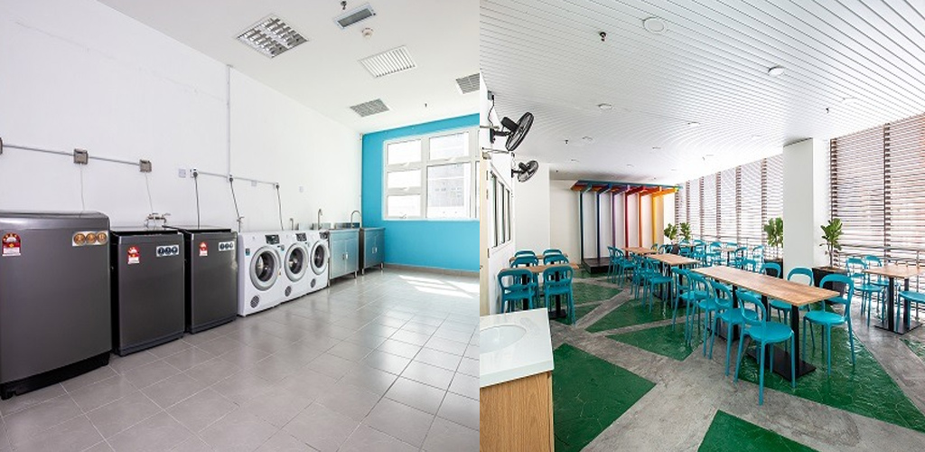 Rumah Ronald McDonald di Hospital Tunku Azizah buka pintu secara rasmi kepada keluarga pesakit