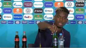 Euro 2020: Tiada lagi minuman keras di depan pemain Islam