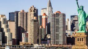 472 hari bergelut Covid-19, New York tarik balik larangan, selepas vaksinasi