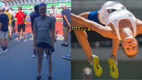 Hamil 4 bulan, tak halang atlet jalani ujian saringan Olimpik Tokyo 2020