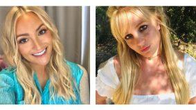 "Jamie Lynn nafi jadi ""parasite"" Britney Spears"