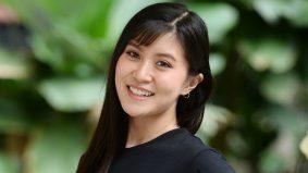 Strategi baharu Elizabeth Tan