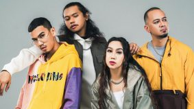 Jagoan hip hop Malaysia; DJ Cza, Tuju, Loca B & MK bersatu dalam Veto