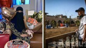 Isteri mohon Ebit Lew terus berjuang, bantu anak kecil Palestin hilang rumah, perlukan duit pembedahan