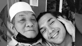 Kenapa abah pejam mata dan tak bangun-bangun? – bapa Arja Lee meninggal dunia