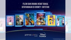 Filem dan drama menarik dari Primeworks Studio di Disney+ Hotstar