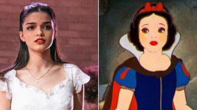 Pemilihan sebagai Snow White dipertikai, Rachel Zegler tak melatah