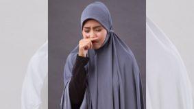 Ucap alhamdulillah ketika bersin semasa baca Surah al-Fatihah dalam solat, ini status bacaannya