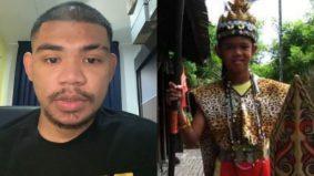 Didakwa persenda budaya Sarawak, Zynakal mohon maaf