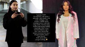 Sering dilabel gemuk, Nabila Huda beri amaran pada netizen