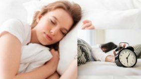 Tabiat tidur lewat, bangun awal boleh mengundang maut! Ketahui cara untuk elakkannya