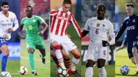 5 pemain hebat bola sepak beragama Islam yang mungkin kita tidak tahu