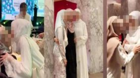 Artis, penganjur majlis dikompaun RM19,000 langgar SOP
