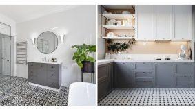 Tip pilih jubin untuk ruang kediaman