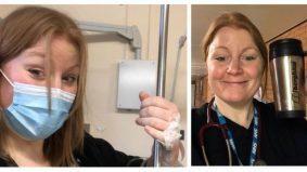 Sibuk merawat pesakit Covid-19, doktor akhirnya maut kerana barah kulit