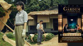 Bakal ditayangkan di Jepun Julai depan, The Garden Of Evening Mists jadi tumpuan