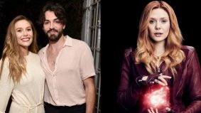 Bintang Marvel, Elizabeth Olsen pecah rahsia sendiri