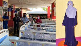Bantu barisan hadapan, Neelofa sumbang katil pada hospital