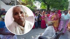 Wanita disahkan mati akibat wabak Covid-19, 'hidup semula' selepas dua minggu dikebumi