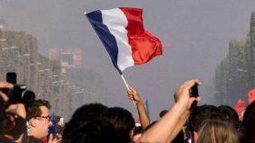 Perancis umum perintah berkurung ditamatkan esok, rakyat bebas keluar rumah tanpa pelitup muka