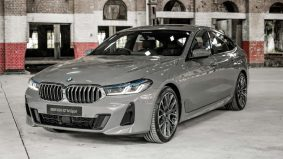 BMW 630i GT M Sport baharu lebih mengancam, ciri canggih memang tiada tandingan