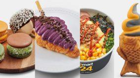 Kedai serbaneka Korea, emart24 pertama dibuka di Malaysia, banyak produk dijual termasuk makanan