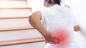 Epidural punca utama kaum ibu alami sakit belakang? Ini penjelasan pakar fisioterapi mengenai keadaan itu