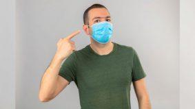 Hidung kerap gatal gara-gara pakai pelitup muka terlalu lama, ini cara mudah atasinya