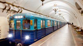 6 stesen kereta api terindah di Moscow, masih kekalkan keunikan tradisi