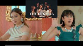 Aksi bersahaja buat ramai terhibur, parodi Penthouse paling kelakar raih 1 juta tontonan