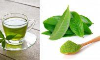 5 khasiat tersembunyi teh hijau, bukan hanya bikin langsing sahaja tau!