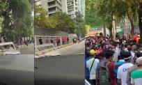 [VIDEO] Tular PPV KLCC sesak kehadiran warga asing, ini penjelasan polis