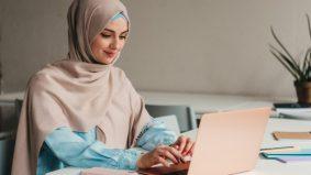 9 tip untuk kulit wajah berseri, cantik cara Islam
