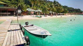 Aktiviti menyelam di Pulau Perhentian bertukar mimpi ngeri! Lelaki ditemukan lemas, terapung
