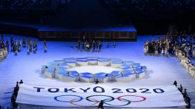 11 busana menarik kontinjen sukan Olimpik Tokyo 2020, mesti tengok!