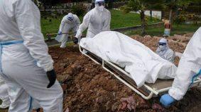 Khairat kematian akibat Covid-19 sebanyak RM1,000, buat warga Selangor