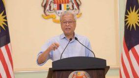 Lebih setahun kosong, Ismail Sabri dilantik TPM. Ini portfolio beliau…