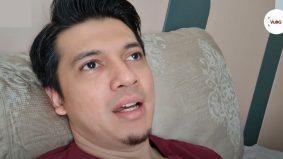 Dua minggu di rumah, jaga SOP, Irwansyah terkejut positif Covid-19 rupanya...