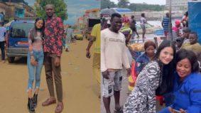Wanita Kedah kongsi pengalaman, menetap di Guinea kampung suami, raih perhatian warganet