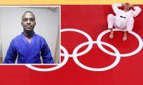 Giliran atlet judo Sudan tarik diri, enggan bertemu lawan dari Israel
